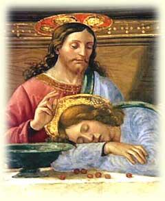 福音史家聖ヨハネ使徒 St. John ...
