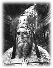 歴代教皇 初代-第99代 Popes _ S...